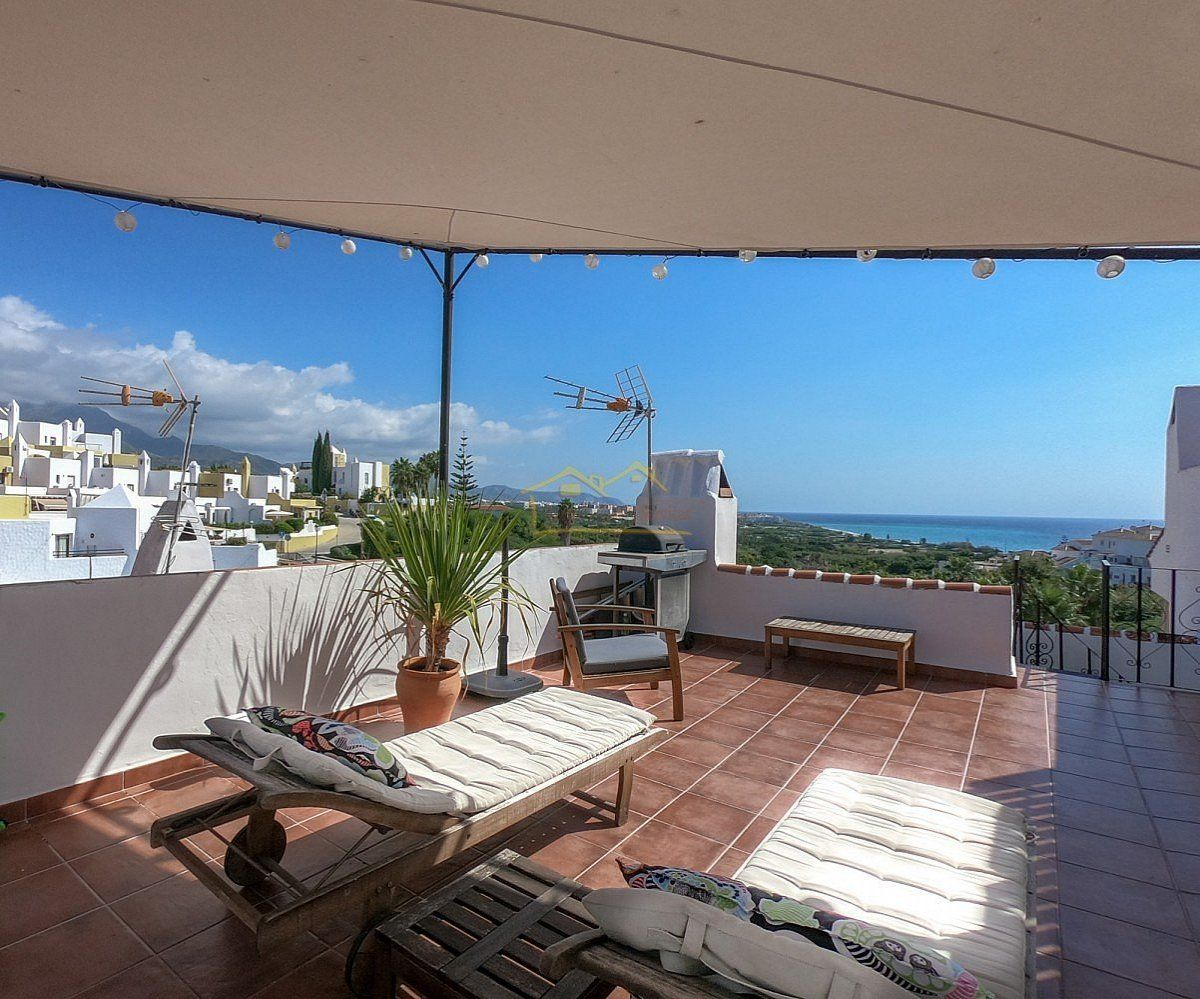 bedroom townhouse for sale Nerja Malaga Andalucia Spain