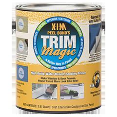Trim Magic Clear Ultra High Build Water Based Bonding Primer Sealer And Filler Can Help Reduce The Time Spent On Surf Primer Sealer Water Based Primer Sealer