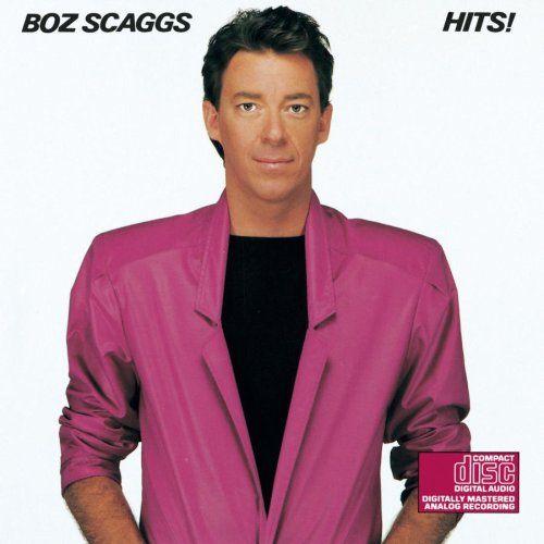 Boz Scaggs Friday Music Roots Music Lp Vinyl