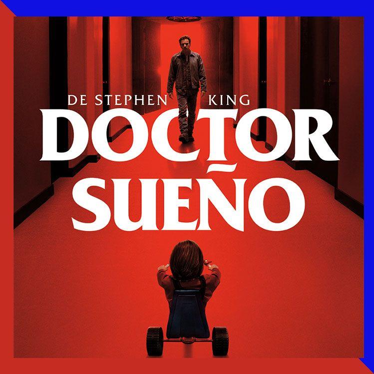 Doctor Sueno Pases Para La Pelicula Mujer De 10 Guia Real Para La Mujer Actual Enterate Ya Doctor Sueno Peliculas Completas Stephen King It