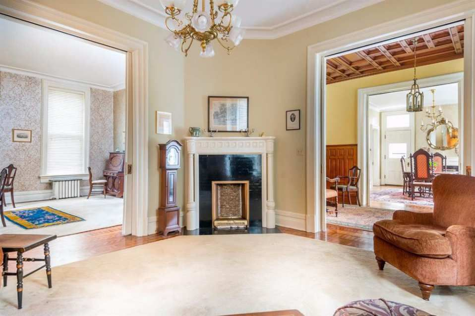1889 Romanesque Lexington Ky 725 000 Old House Dreams