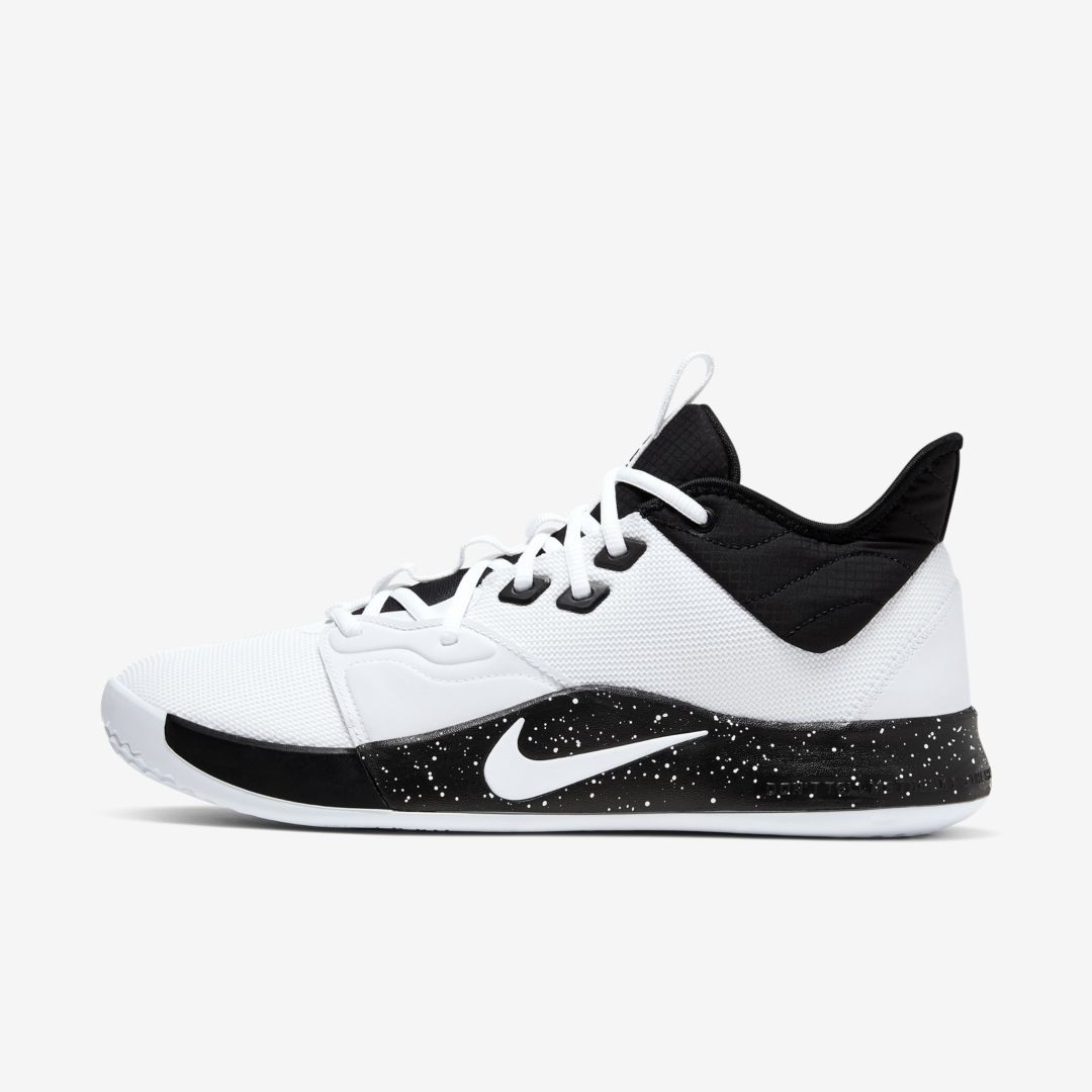 Pg 3 Team Basketball Shoe Nike Com In 2020 Womens Basketball Shoes Girls Basketball Shoes Nike Basketball Shoes