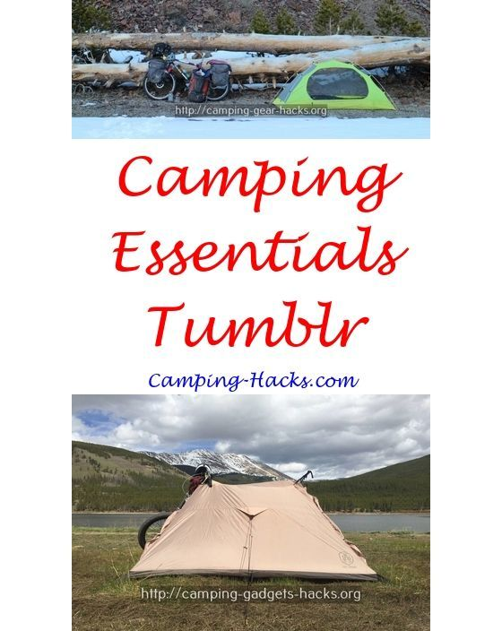 Camping Ideas For Adults Truths