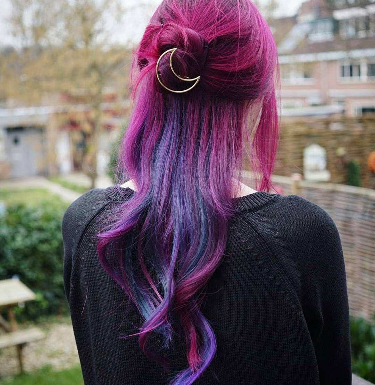 Pin by solar on hair pinterest hair goals