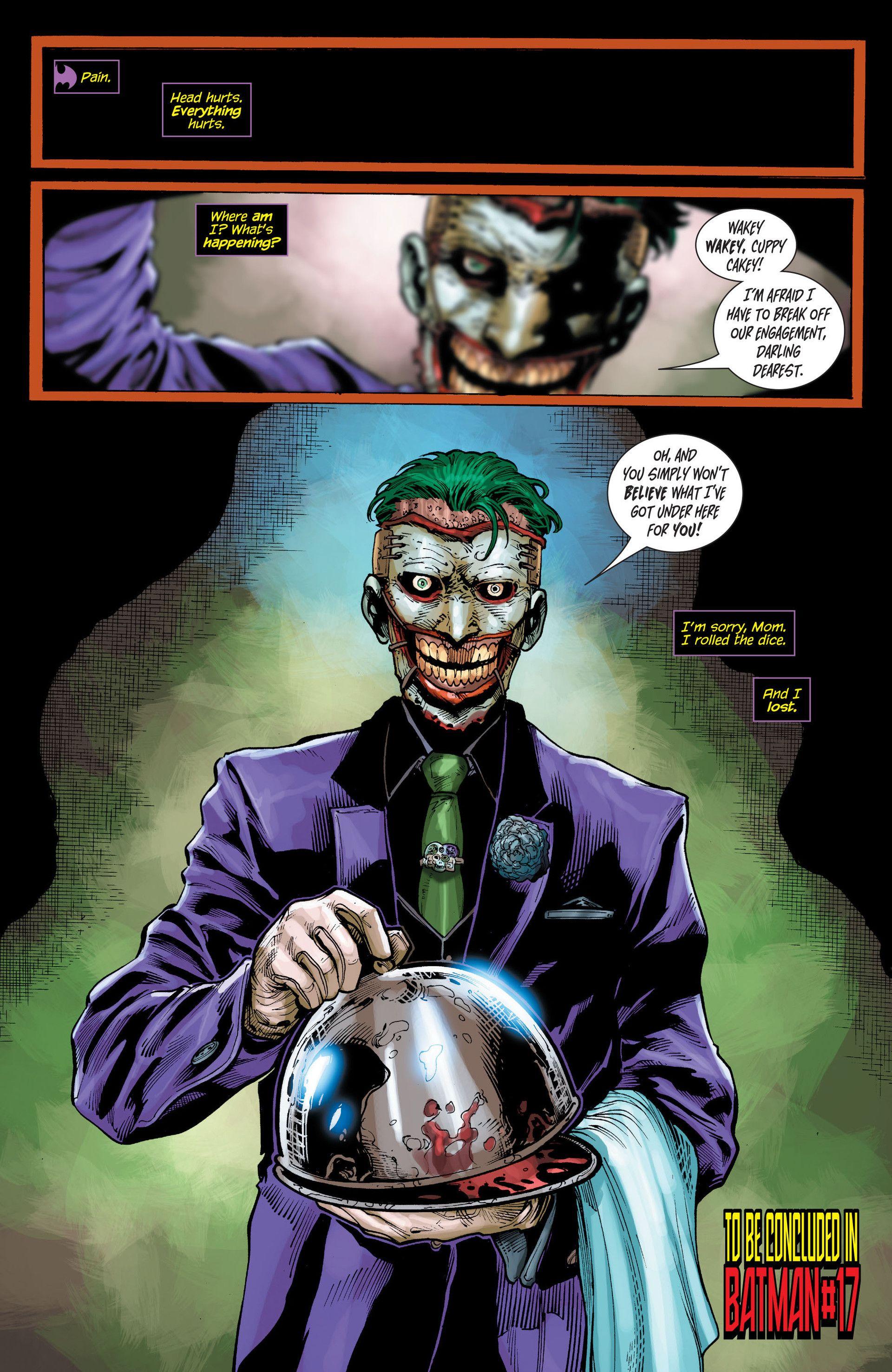Batgirl 2011 Issue 16 Read Batgirl 2011 Issue 16 Comic Online In High Quality Batman Vs Joker Joker Joker Art