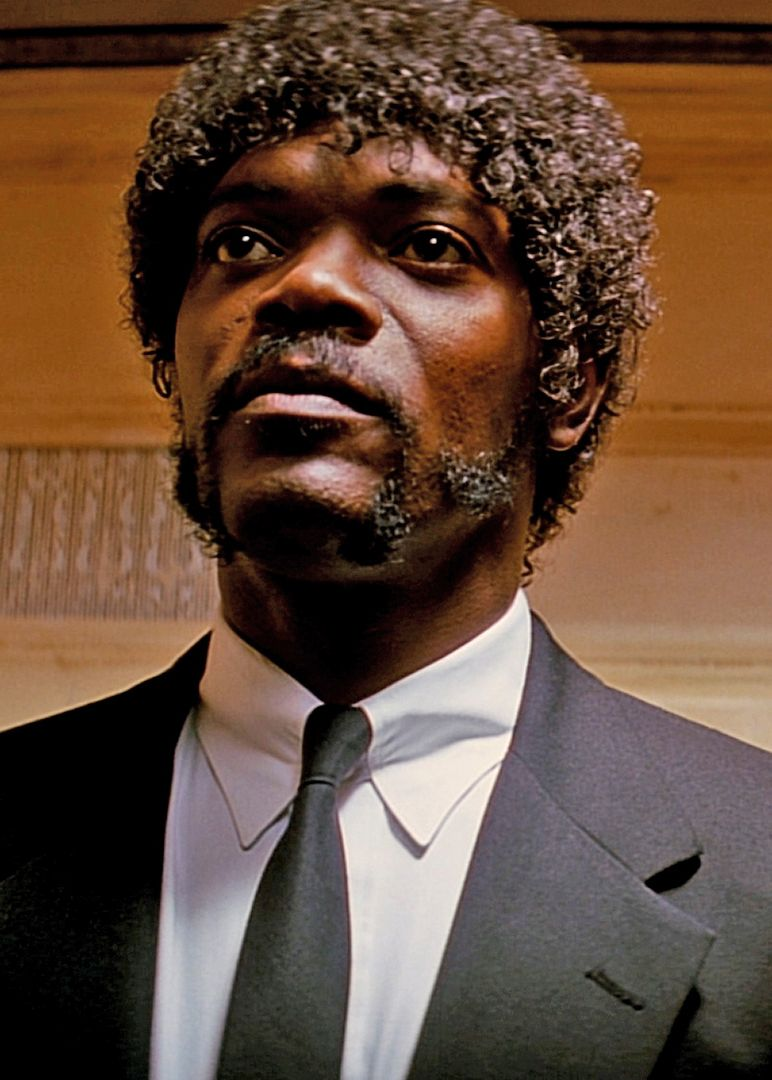 Jules: Don't be tellin' me about foot massages. I'm the foot fuckin' master. (Pulp Fiction)