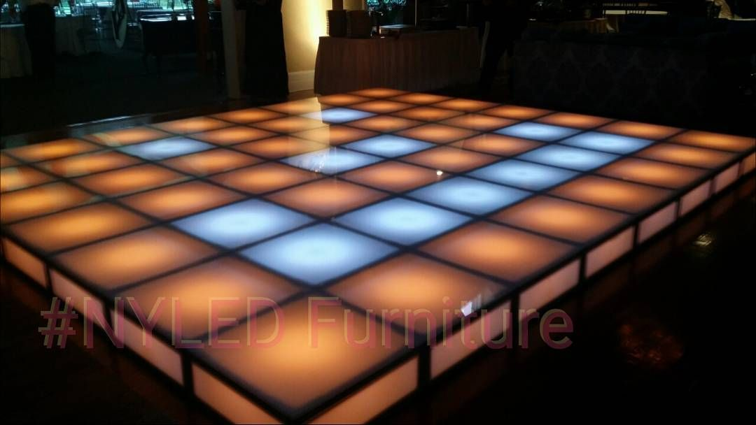 Pumpkin Leddancefloor Halloween Holidayparty Nyled Longisland Nyledfurniture Ledstage Ledsta Dance Floor Rental Light Up Dance Floor Led Dance