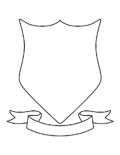 Coat Of Arms Template Google Search Fashion Women Coat