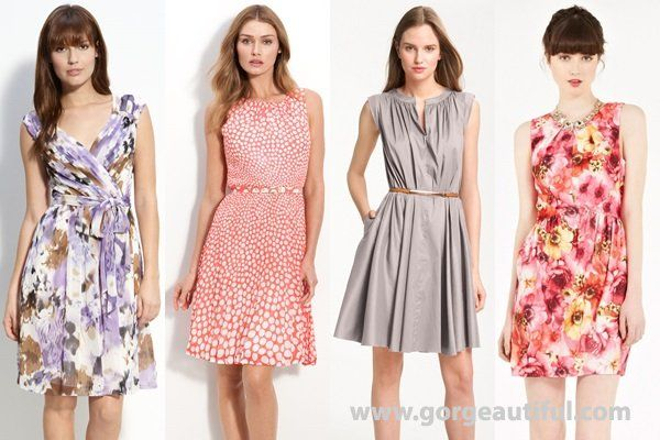Morning Wedding Guest Attire Ideas