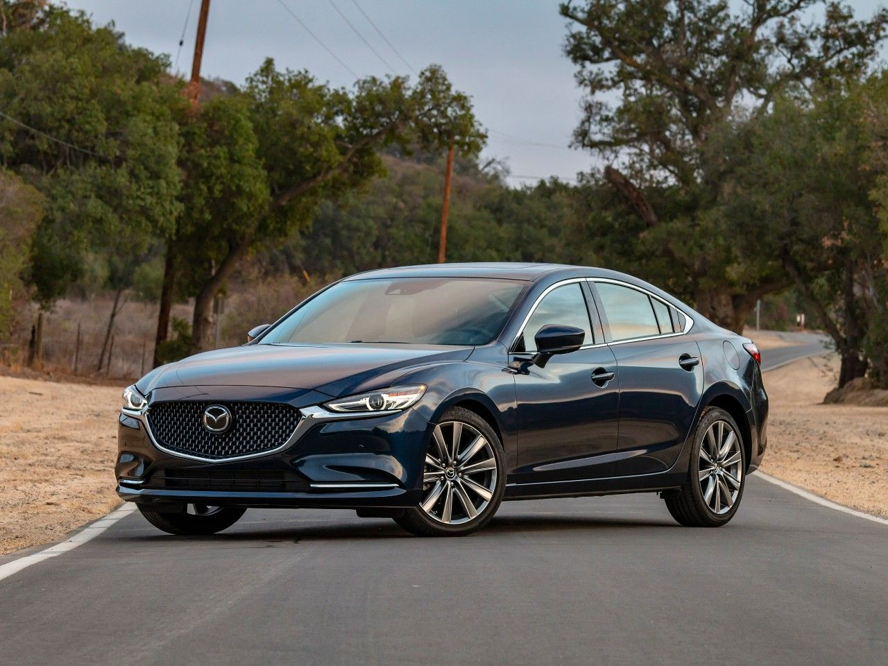 2018 Mazda6 Ownership Review Kelley Blue Book