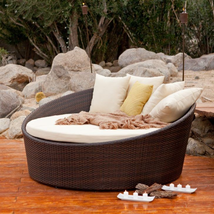 Furniture:Modern Round Chaise Lounge Sofa Modern Elegant Round Chaise  Lounge Sofa Outdoor