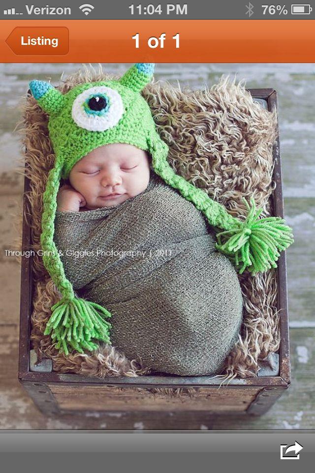 a47b1c55f94a1 29 Newborns Who Really Nailed Their First Photo Shoot