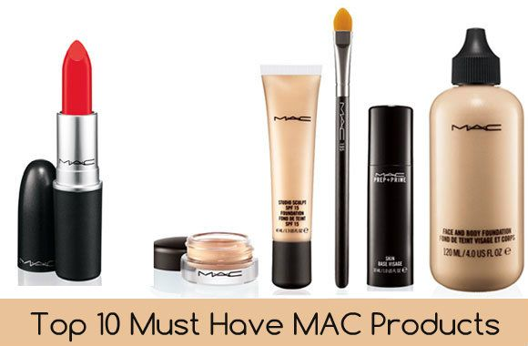 Top 10 Must Have Mac Products How To Curl Your Hair Hair Tips Overnight Makeup Skin Care