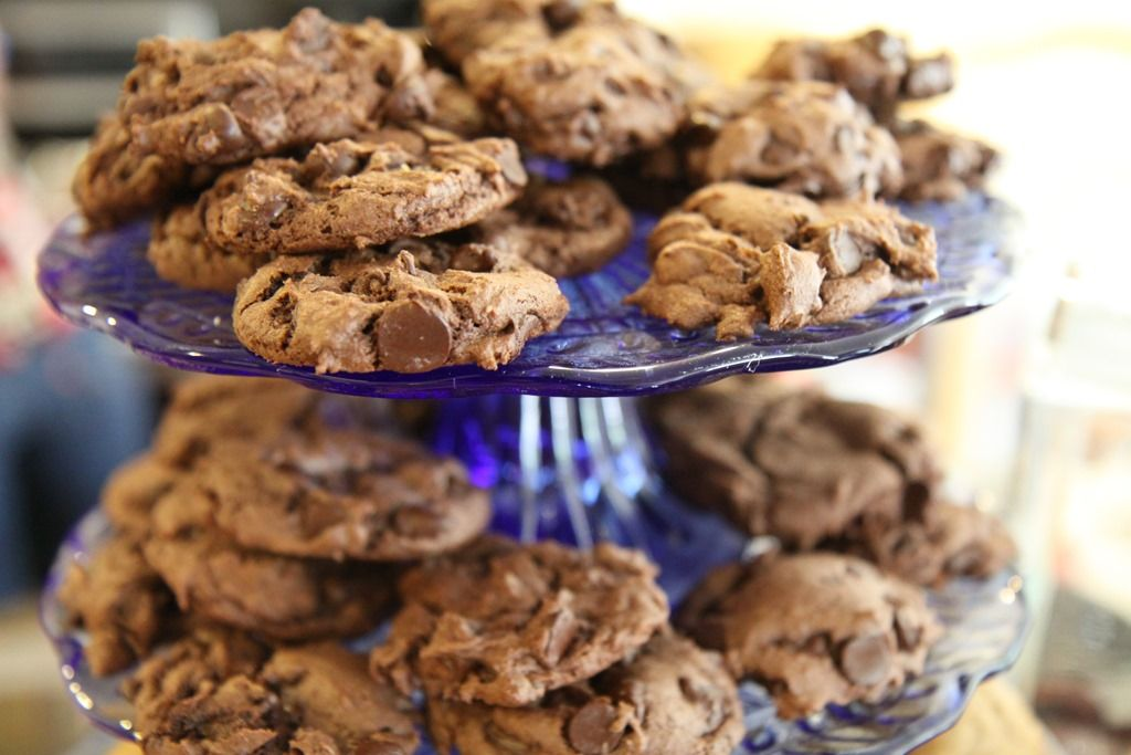 Cookie recipes using boxed cake mix