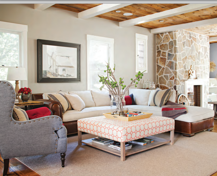 Interior designer jennifer tidwell of postcard properties - Better homes and gardens interior designer ...