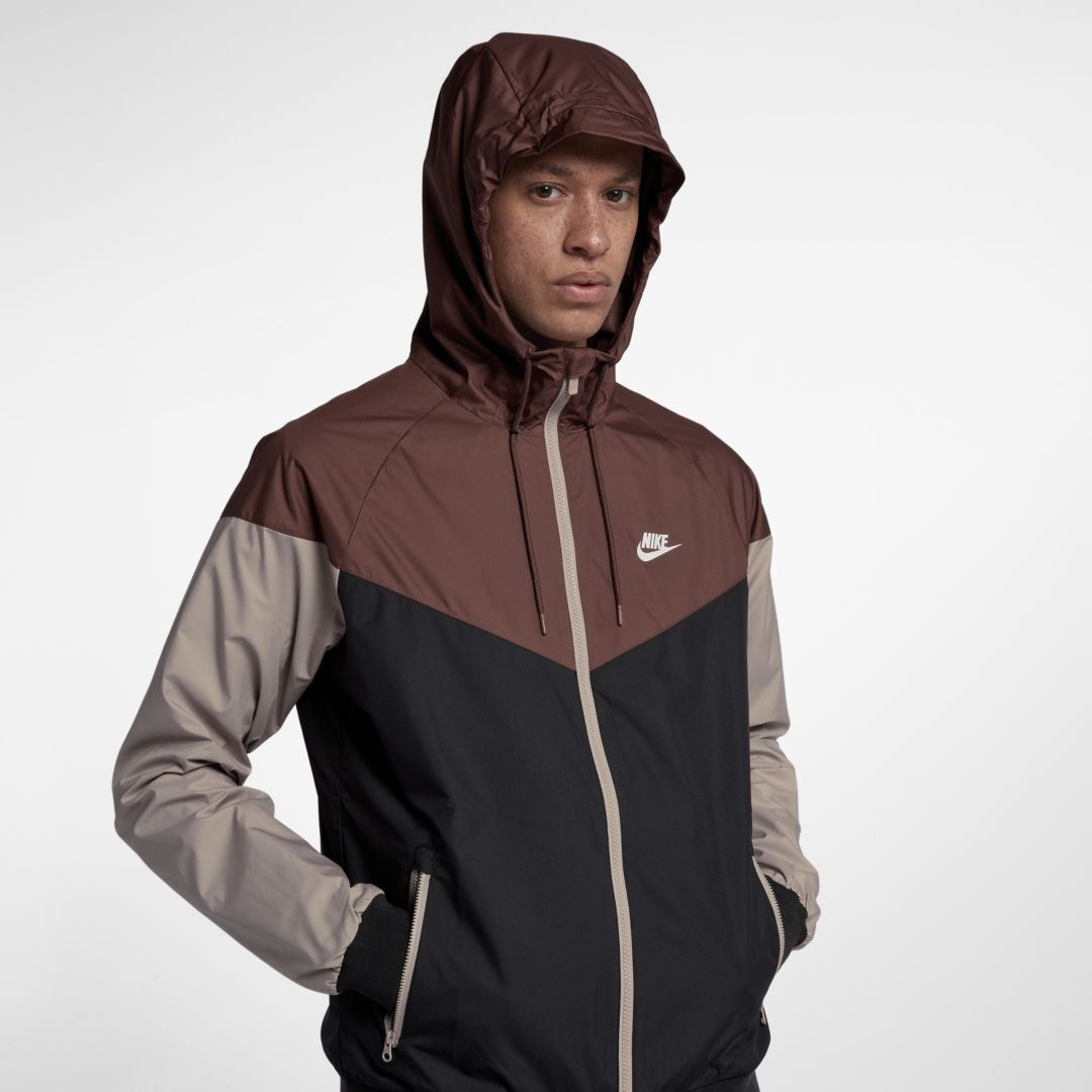 Sportswear Windrunner Men's Jacket in 2019 | Jackets, Nike