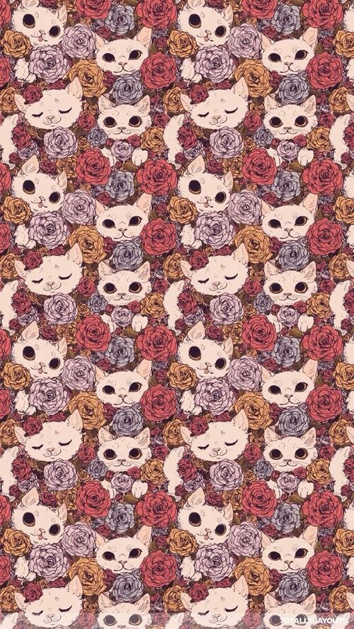 I M So Fancy Cat Phone Wallpaper Cat Wallpaper Cat Pattern
