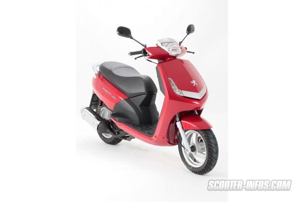 Guide D Achat Du Scooter Urbain Peugeot New Vivacity 125 Et