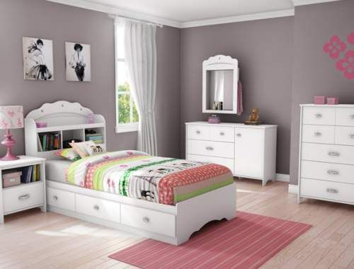 Superieur Adorable And Playful Kids Bedroom Set Under 500 Bucks Youu0027ll Love