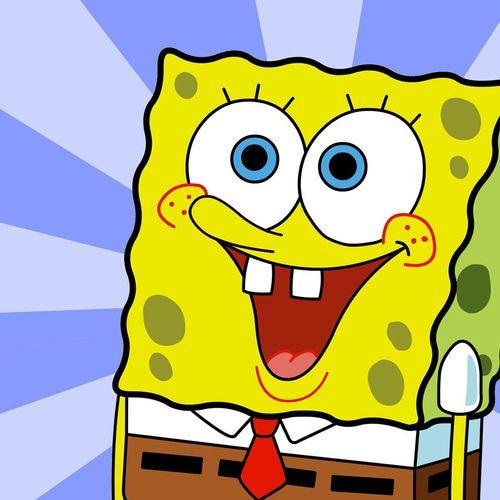 Spongebob You Stupid Happy Sponge Spongebob Wallpaper