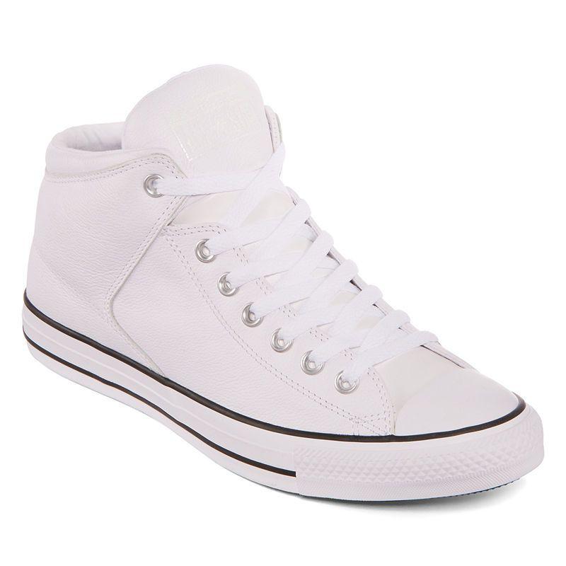 752d9e78106ef0 Converse Mens Sneakers