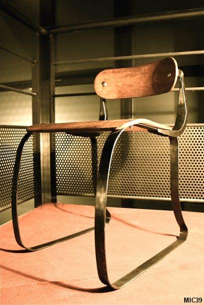 Epingle Sur Chairs Furniture Vintage