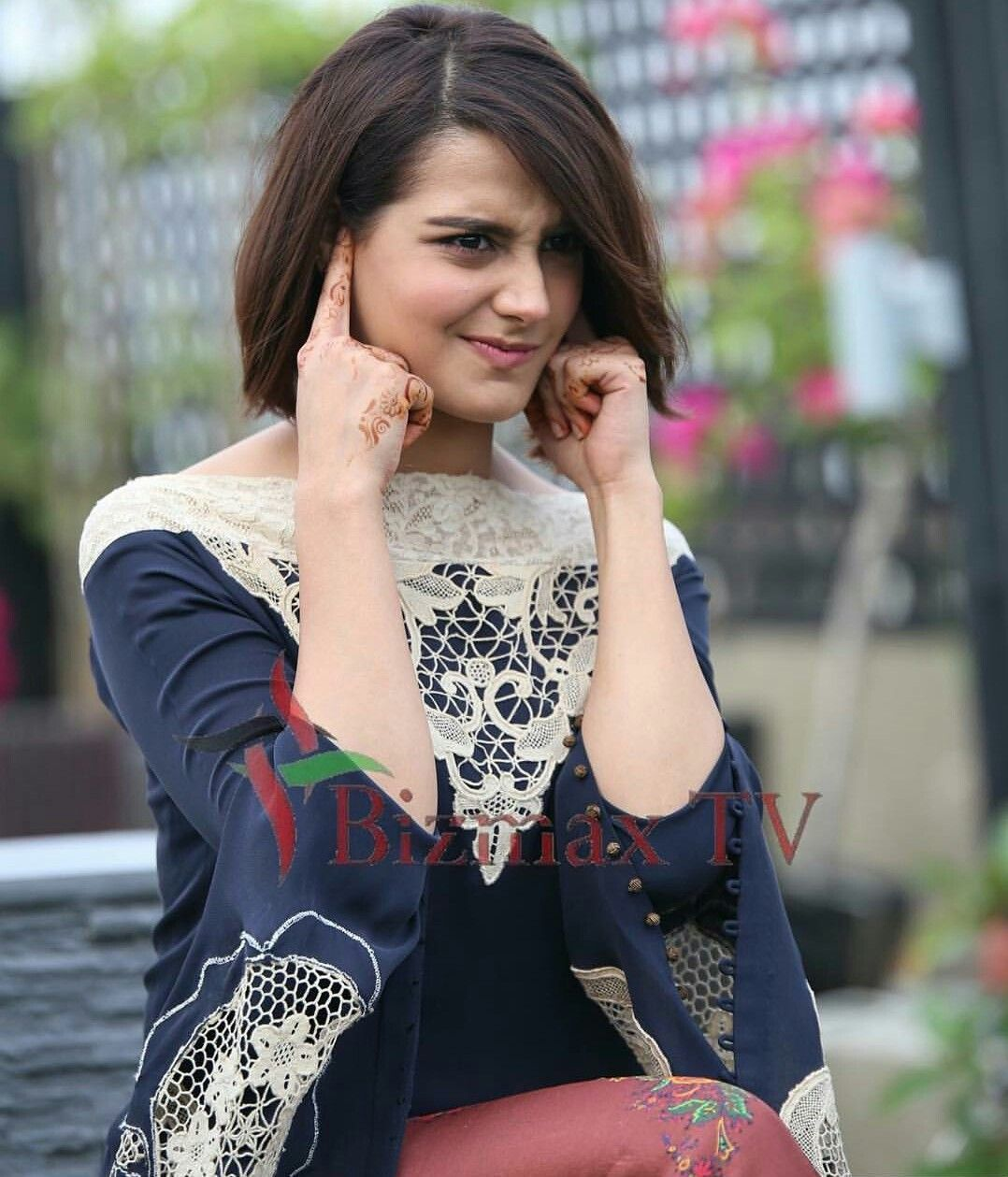 Lovely Iqra Aziz  Pakistanis Celebrities  Iqra Aziz -6730