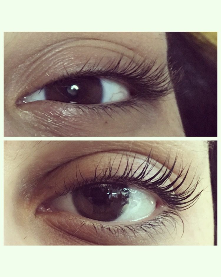 Before+After Lash Lift | Lashes, Eyebrow tinting, Lash artist