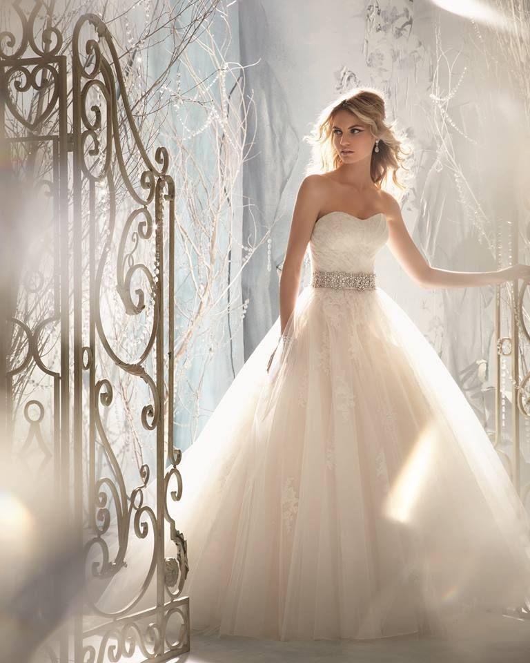 vestidos de novia  n