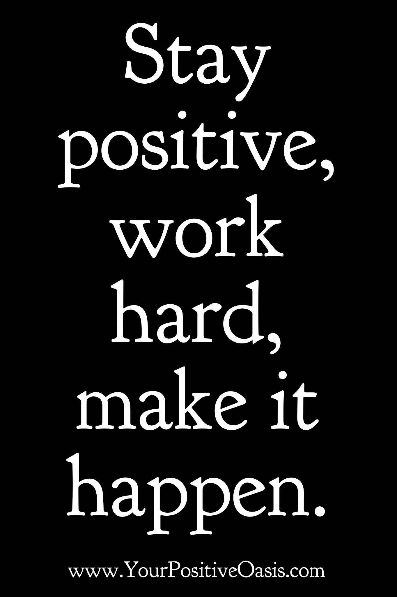 Positive Mindset Quote