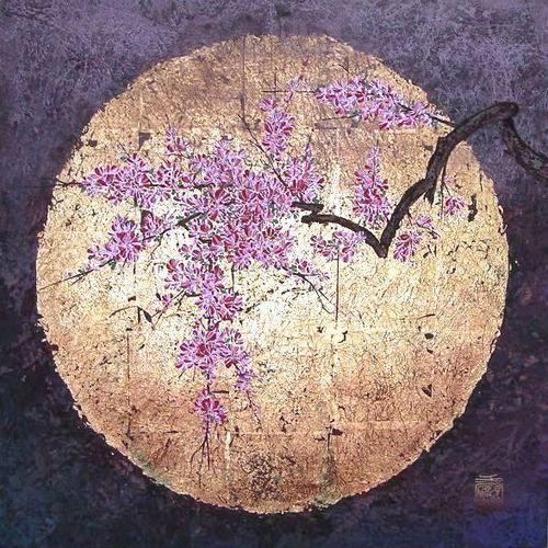 Kazuko Shiihashi Artiste Japonaise Contemporaine Chemins