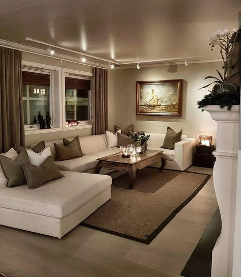 Photo of @lipallesen. # livingroominspo # decoración # home_design68 #interiorandhome #l… –  #alipal…