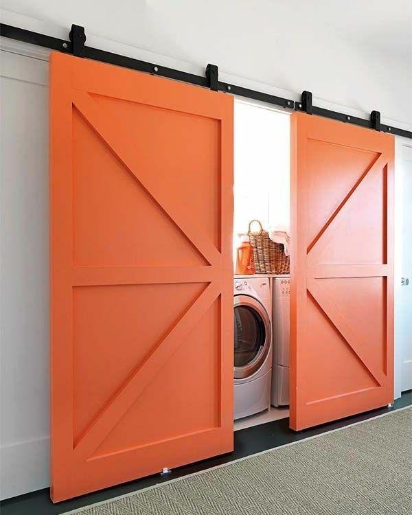 grande porte en bois à lu0027intérieur ambiance intérieure moderne