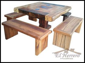 muebles de madera roble las condes mejor calidad y precio