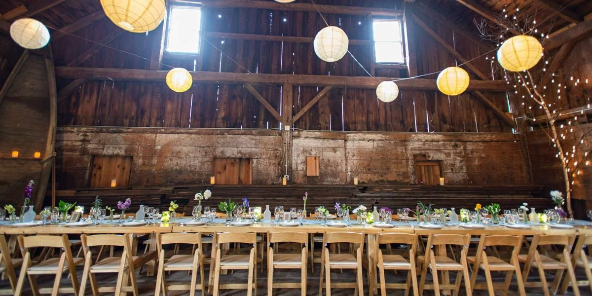 Intervale Center Weddings Price Out And Compare Wedding Costs For