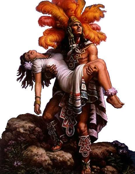 Aztec Warrior Photo By Jose Galaviz Photobucket Aztec Warrior Chicano Art Mexican Culture