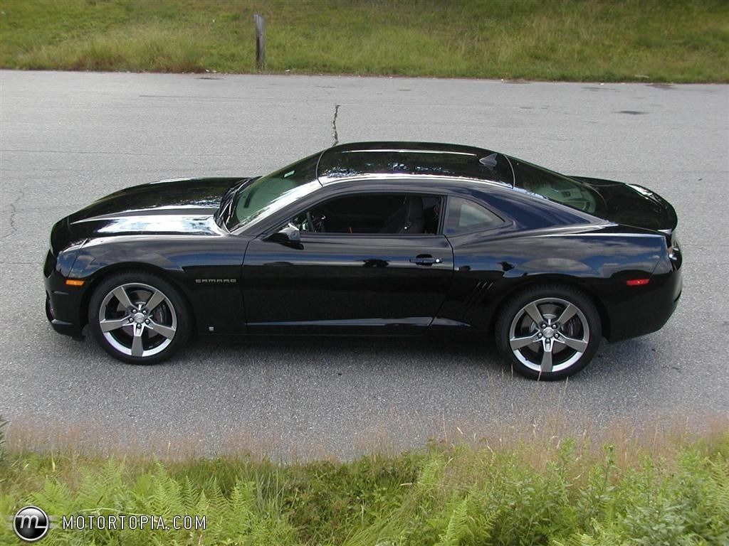 Image detail for 2010 Chevrolet Camaro RSSS id 18207