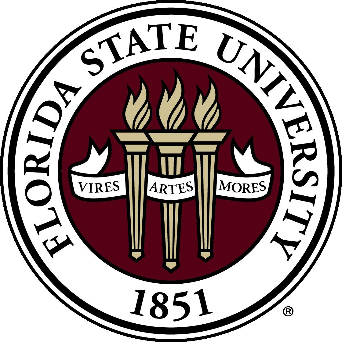 Florida State University Logo Fsu Florida State University Clothes Florida State University Florida State University Football