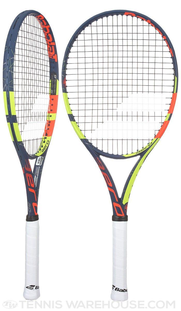 0aea3d91ab74 Babolat Pure Aero French Open Racquets