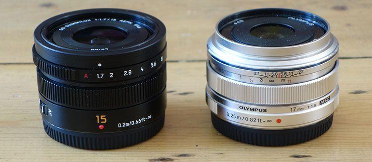 Leica Summilux 15mm F1 7 Review Leica Panasonic Wide Lens
