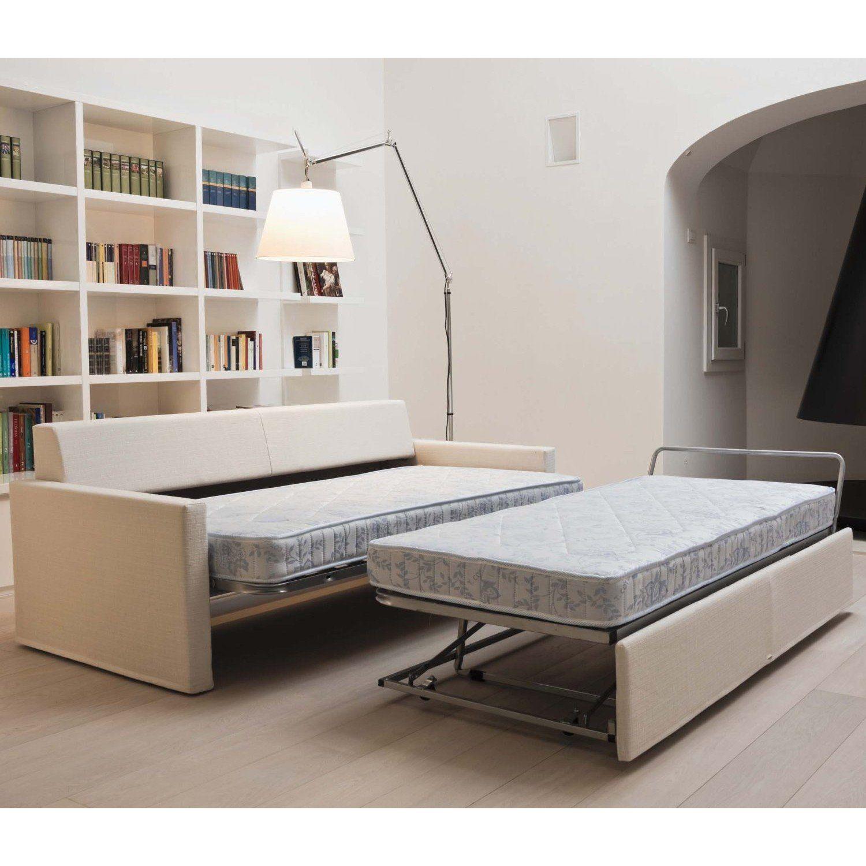 Divano con secondo letto estraibile Gregory - ARREDACLICK | divano ...
