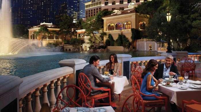 Picasso Bellagio Hotel Amp Casino Favorite Restaurants