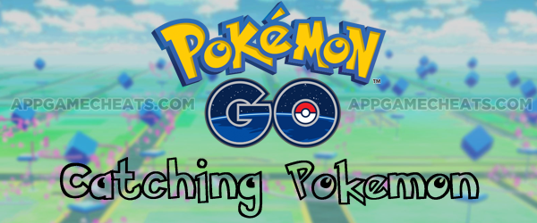 Pin by on Game App Hacks Catch pokemon