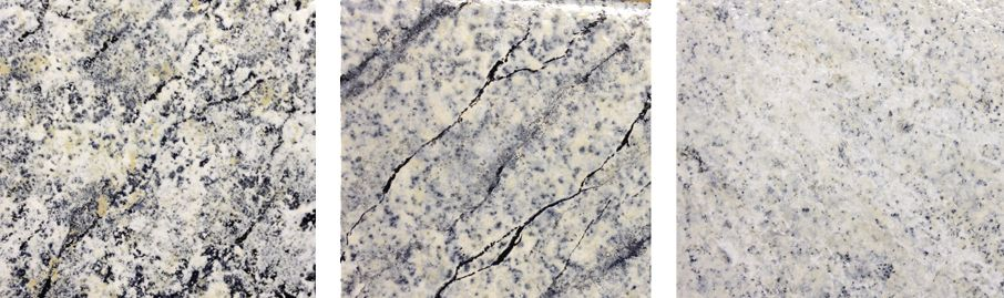Gianni Granite White Diamond Countertop Kit Examples Of Ways To