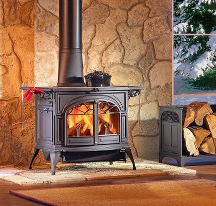 Common Problems With Wood Burning Stoves Ny Chimney Sweeps Wood Burning Stove Wood Stove Fireplace Wood Furnace