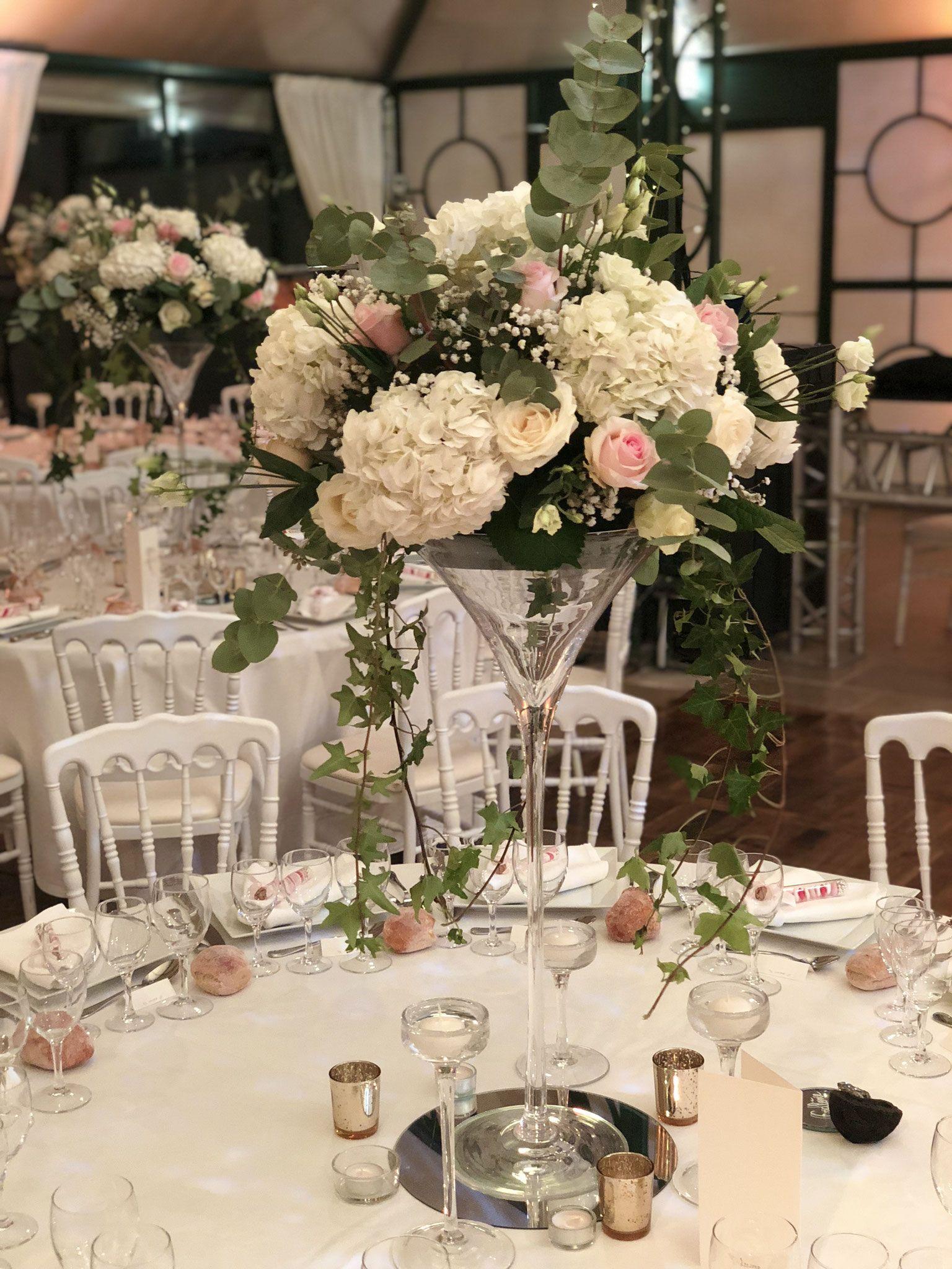 Epingle Par Nina Ganger Sur Hochzeit En 2020 Decoration Table