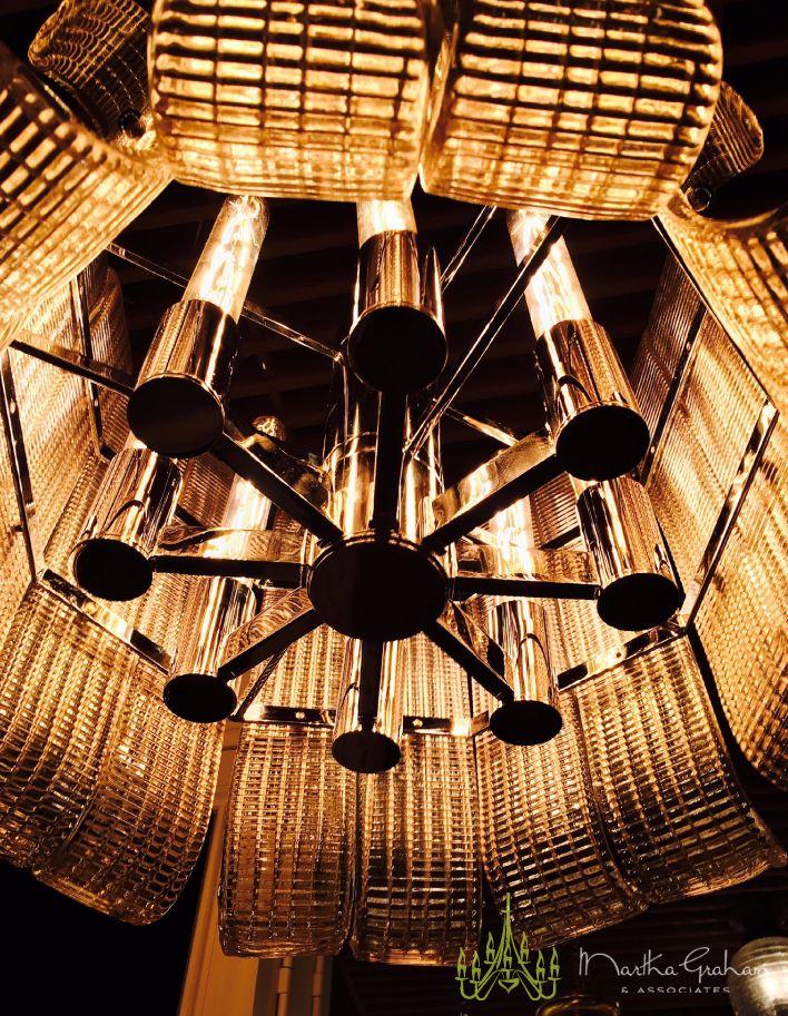 New Brasher Chandelier From Hudson Valley Lighting Lighting