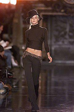 Chloé Fall 2000 Ready-to-Wear Collection Photos - Vogue