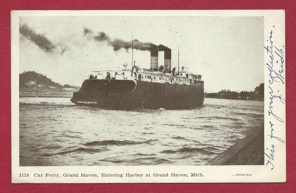 Safe Harbor | Grand Isle Marina in Grand Haven, MI, United