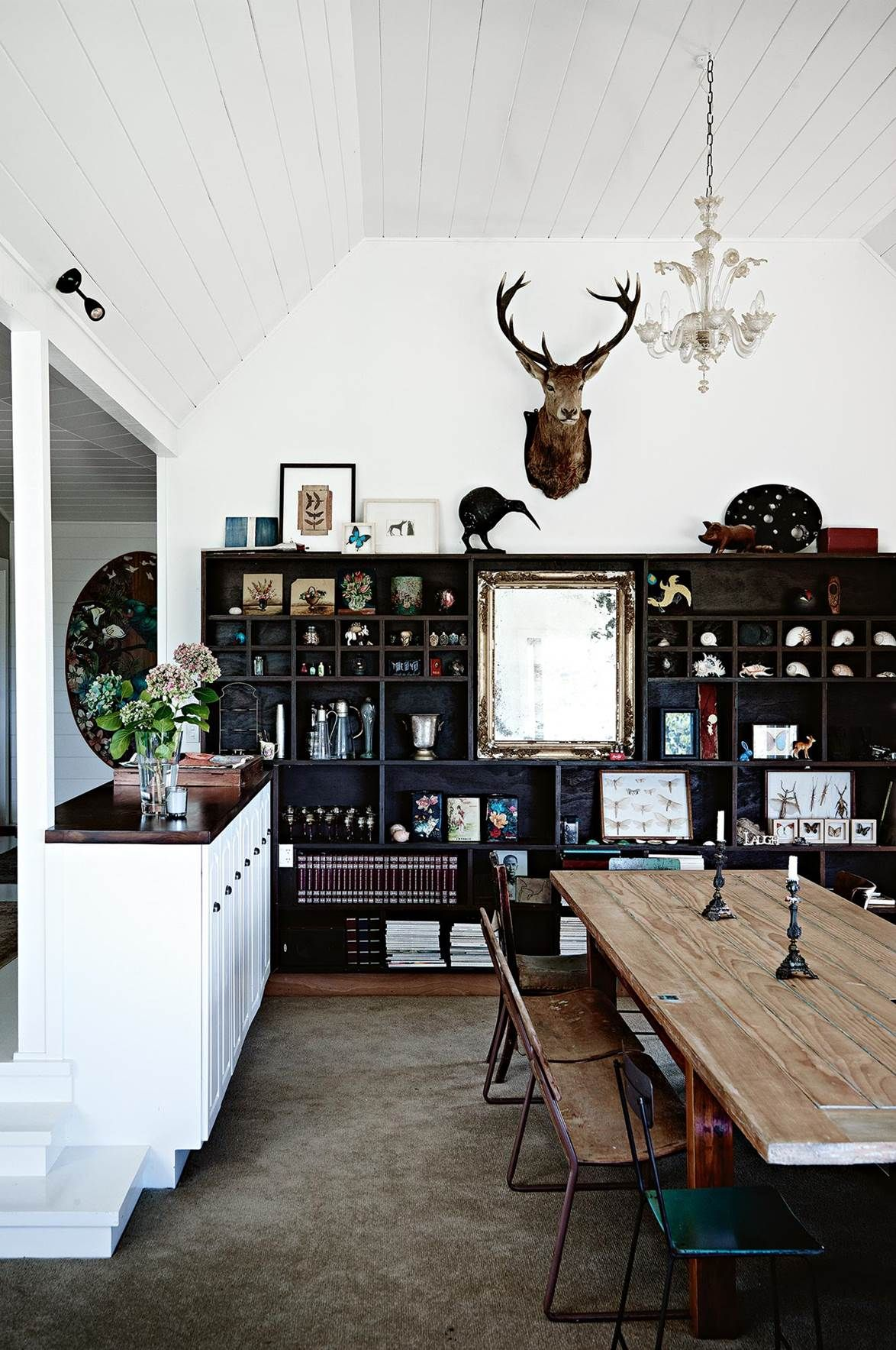 contemporary timber farmhouse in auckland new zealand home rh pinterest com